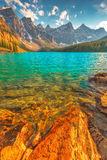 Jewel of Rockies