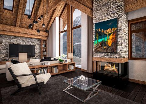 Fine art Photography for Interior designers