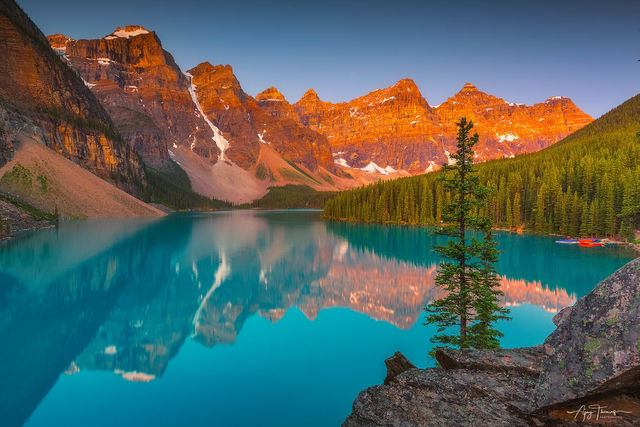 My Banff