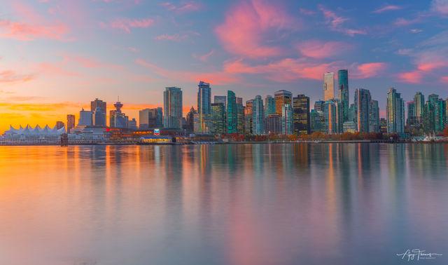 Very Vancouver